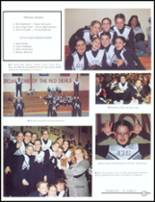 1996 John Glenn High School Yearbook Page 130 & 131