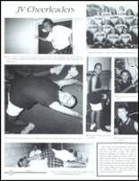 1996 John Glenn High School Yearbook Page 132 & 133