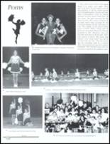 1996 John Glenn High School Yearbook Page 134 & 135