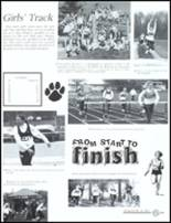 1996 John Glenn High School Yearbook Page 136 & 137