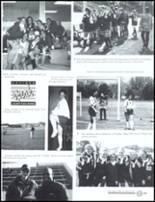 1996 John Glenn High School Yearbook Page 138 & 139