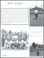 1996 John Glenn High School Yearbook Page 140 & 141