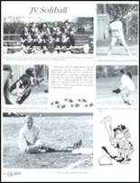 1996 John Glenn High School Yearbook Page 144 & 145