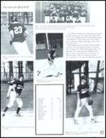 1996 John Glenn High School Yearbook Page 148 & 149