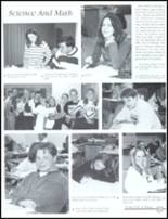 1996 John Glenn High School Yearbook Page 150 & 151