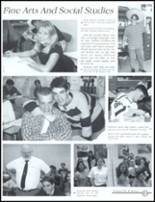 1996 John Glenn High School Yearbook Page 152 & 153