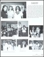 1996 John Glenn High School Yearbook Page 154 & 155