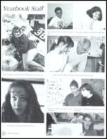 1996 John Glenn High School Yearbook Page 158 & 159