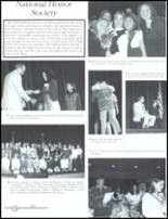 1996 John Glenn High School Yearbook Page 160 & 161