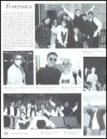 1996 John Glenn High School Yearbook Page 162 & 163