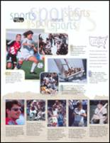 1996 John Glenn High School Yearbook Page 178 & 179