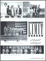 1996 John Glenn High School Yearbook Page 186 & 187