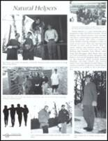 1996 John Glenn High School Yearbook Page 188 & 189