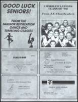 1996 John Glenn High School Yearbook Page 192 & 193