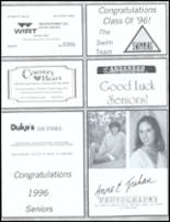 1996 John Glenn High School Yearbook Page 212 & 213