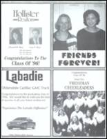 1996 John Glenn High School Yearbook Page 224 & 225