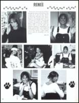 1996 John Glenn High School Yearbook Page 236 & 237