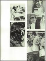 1976 Ashland High School Yearbook Page 12 & 13