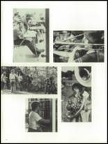 1976 Ashland High School Yearbook Page 16 & 17