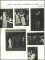 1976 Ashland High School Yearbook Page 20 & 21