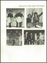1976 Ashland High School Yearbook Page 22 & 23