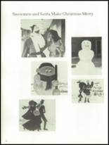 1976 Ashland High School Yearbook Page 28 & 29