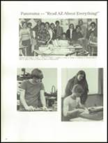 1976 Ashland High School Yearbook Page 32 & 33