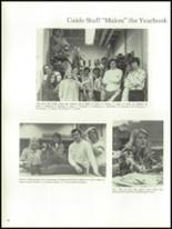 1976 Ashland High School Yearbook Page 34 & 35