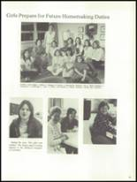1976 Ashland High School Yearbook Page 36 & 37