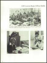 1976 Ashland High School Yearbook Page 38 & 39