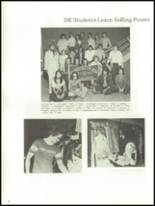 1976 Ashland High School Yearbook Page 40 & 41