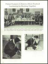 1976 Ashland High School Yearbook Page 42 & 43