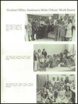 1976 Ashland High School Yearbook Page 44 & 45