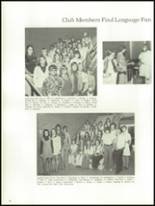1976 Ashland High School Yearbook Page 46 & 47