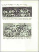 1976 Ashland High School Yearbook Page 48 & 49