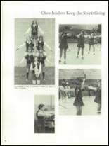 1976 Ashland High School Yearbook Page 50 & 51