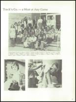 1976 Ashland High School Yearbook Page 52 & 53