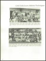 1976 Ashland High School Yearbook Page 54 & 55