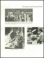 1976 Ashland High School Yearbook Page 58 & 59