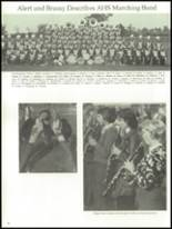 1976 Ashland High School Yearbook Page 60 & 61