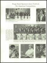 1976 Ashland High School Yearbook Page 62 & 63