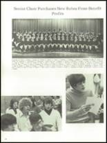 1976 Ashland High School Yearbook Page 64 & 65