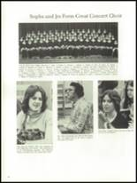 1976 Ashland High School Yearbook Page 66 & 67