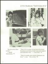 1976 Ashland High School Yearbook Page 68 & 69