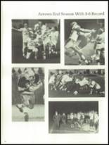 1976 Ashland High School Yearbook Page 76 & 77