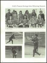 1976 Ashland High School Yearbook Page 80 & 81