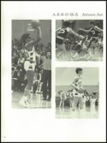 1976 Ashland High School Yearbook Page 82 & 83