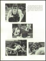 1976 Ashland High School Yearbook Page 86 & 87