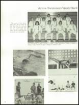 1976 Ashland High School Yearbook Page 88 & 89