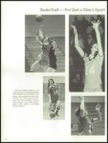 1976 Ashland High School Yearbook Page 90 & 91